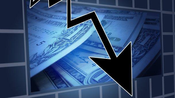 Курс доллара в Украине быстро катится вниз