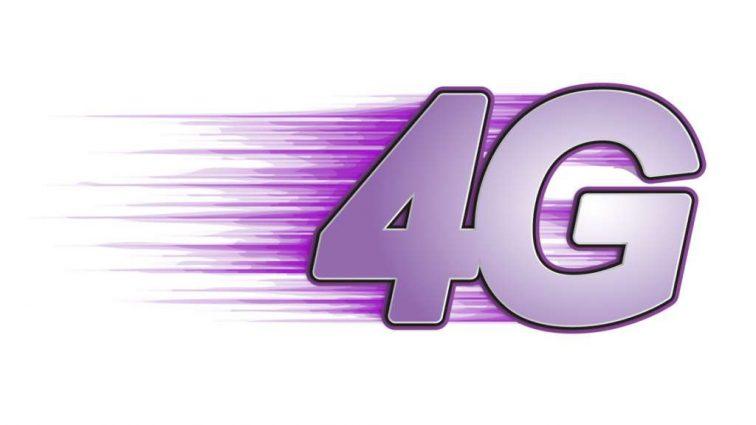 Внедрение 4G в Украине затягивается из-за действий Кабмина