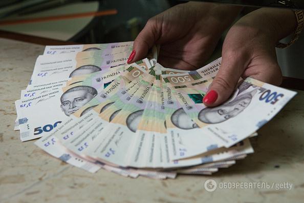 «Противоречило здравому смыслу»: топам НАПК установят лимит на премии
