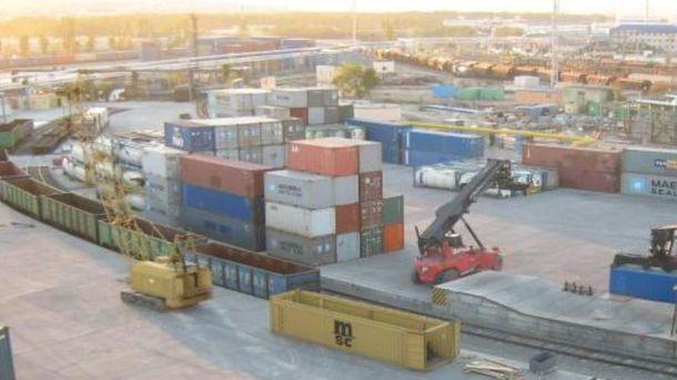Саудовская Аравия хочет построить в Украине портовый терминал