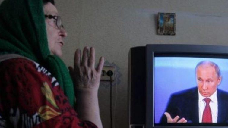 Советник Порошенко разоблачил ложь кремлевских СМИ