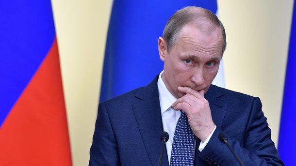 Путин освободил от налогов попавших под санкции россиян