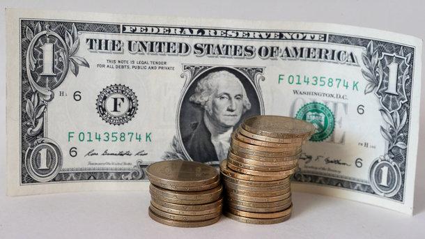 НБУ резко ослабил «валютные тиски»