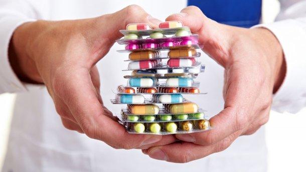Стало известно, сколько потеряет Россия от запрета лекарств из РФ в Украине