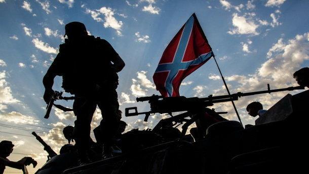 ОБСЕ сообщила о пропавшей технике боевиков
