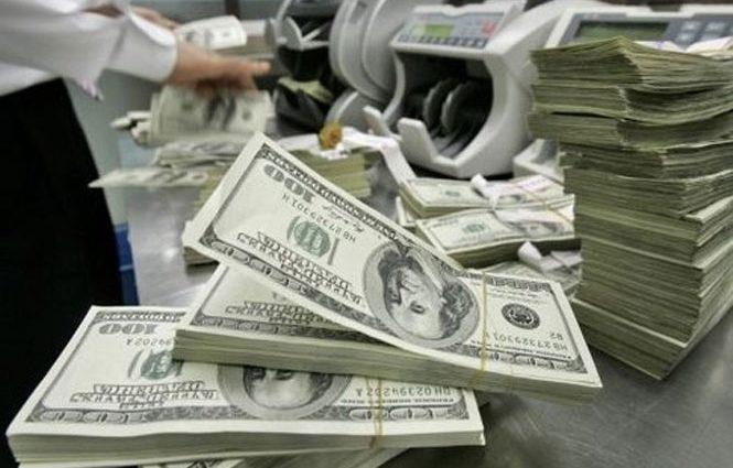Названа впечатляющая сумма выведенных из Украины в офшоры средств