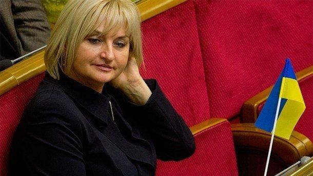 Порошенко еще не определился по поводу Гонтаревой – Луценко