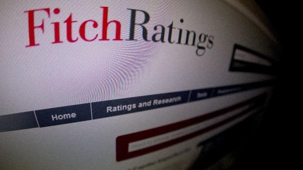 Fitch оставил Киеву «спекулятивный» рейтинг