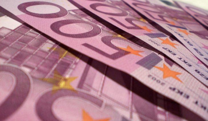 ЭКОНОМИСТЫ РАССКАЗАЛИ, КОГДА МЫ ДОЖДЕМСЯ ПЕНСИЮ В 500 ЕВРО