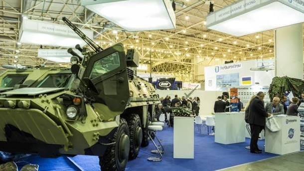 Украина полностью заместила военную продукцию из РФ – Минэкономиики