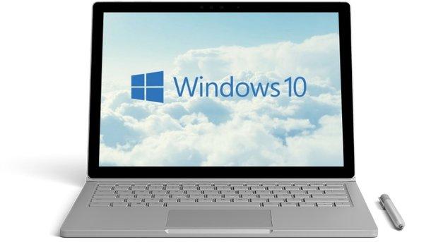 Microsoft выпустит «облачную» операционную систему