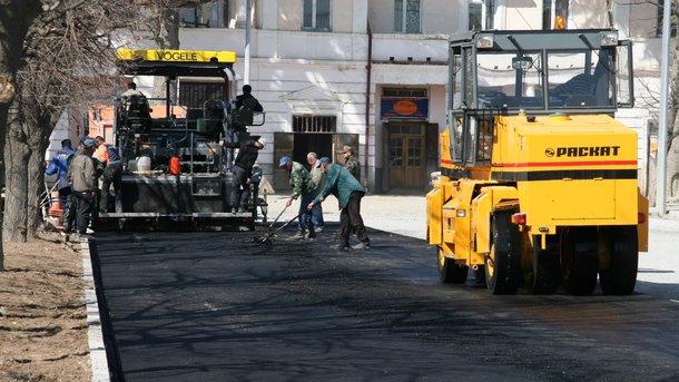 Европейский инвестиционный банк профинансирует реконструкцию автодороги Киев – Варшава