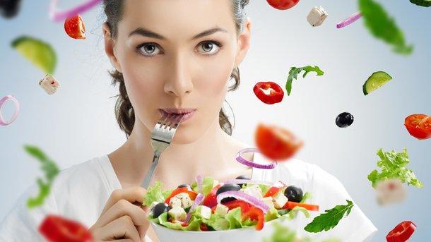 Меню для красивой кожи: 11 доступных продуктов