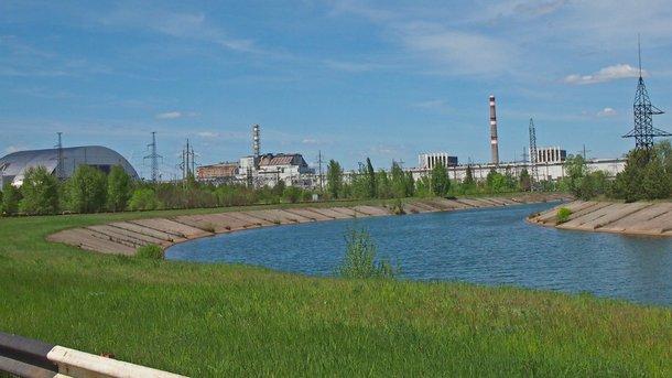 Украина будет получать солнечную энергию из Чернобыльской зоны