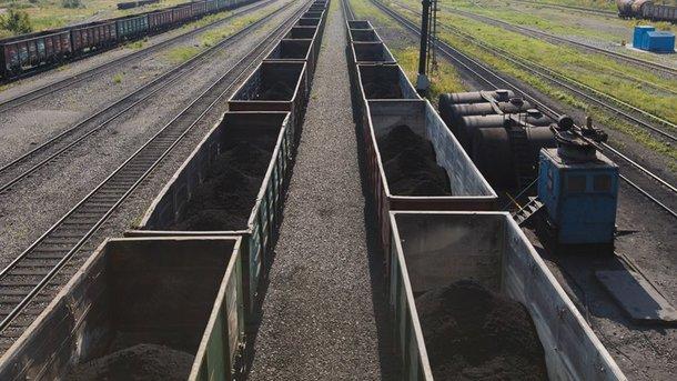 УЗ снижает заторы маршрутов с железной рудой в направлении Одесских портов