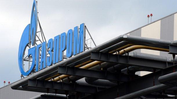 Пять компаний из Европы согласились финансировать «Северный поток – 2»