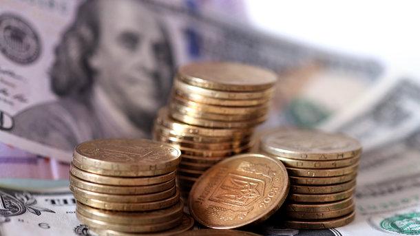 Курс доллара в Украине начал расти