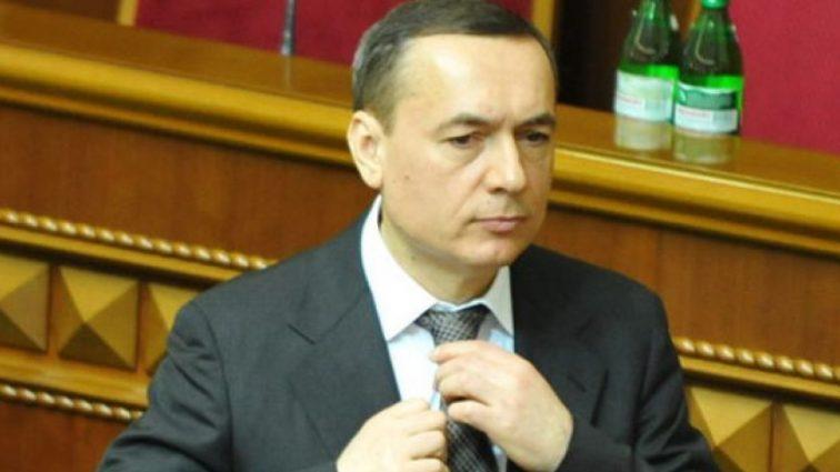 Залог или изолятор: НАБУ назвало «цену» свободы для Мартыненко