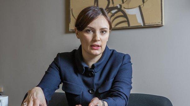 Перестановки в «Нафтогазе»: Юлия Ковалив подала в отставку