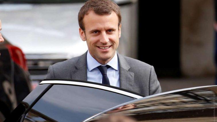 Выборы во Франции: итоги первого тура
