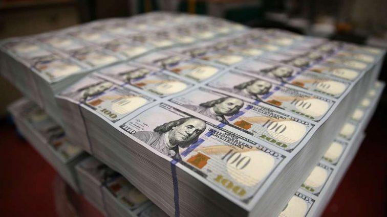 Внешний долг в $113 млрд: сможет ли Украина рассчитаться