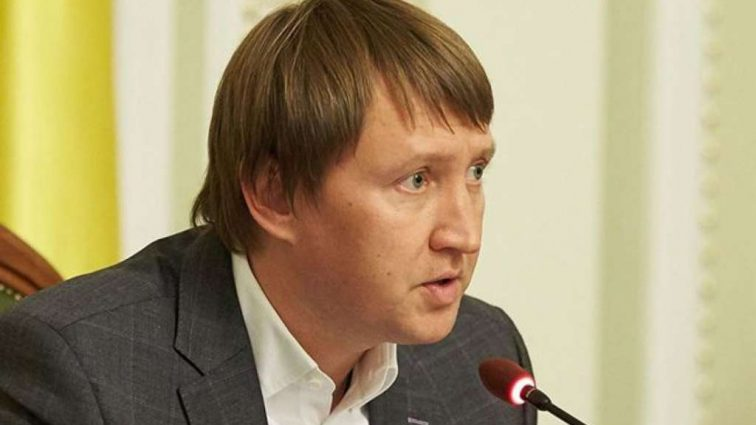 Назван самый «бедный» министра Украины
