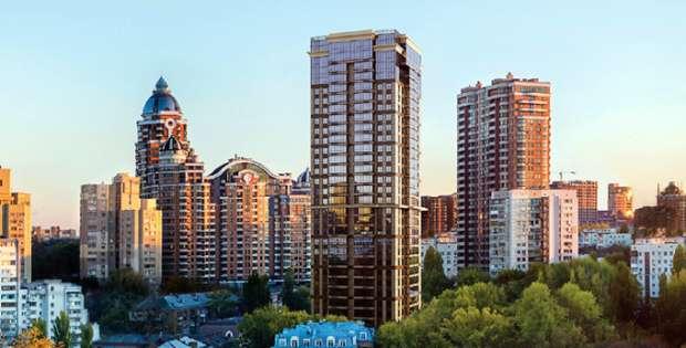 Цены на квартиры в Киеве упали