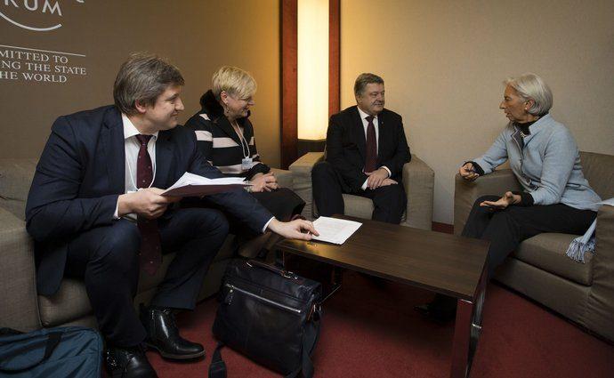 «Беспощадный Фонд»: Чего захочет МВФ от Украины за новый транш. Только не упадите!