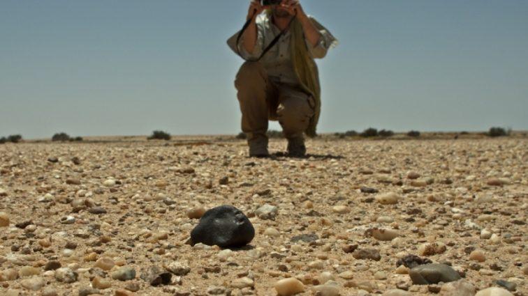 «Черный красавчик» раскроет ученым древние тайны Марса
