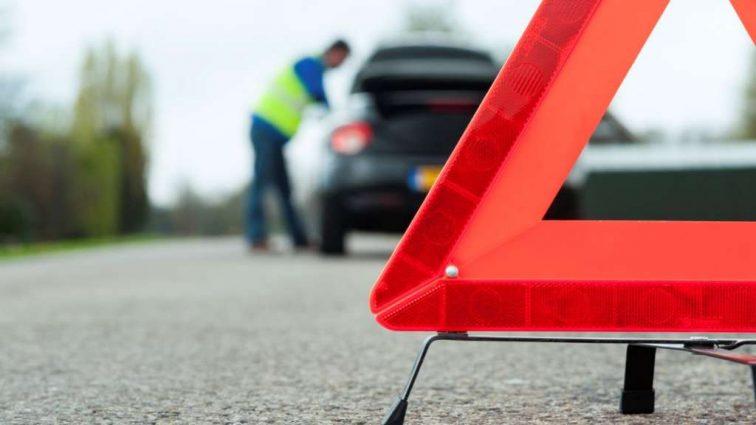 ДТП с нерастаможенным автомобилем кто должен платить