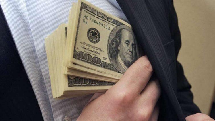Такого вы еще не слышали: НАБУ обнародовала суммы коррупции Украины