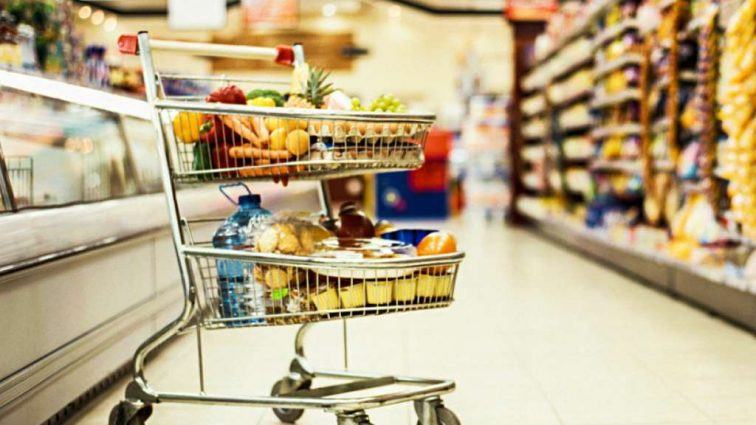 Как изменятся цены на продукты в ближайшее время (видео)