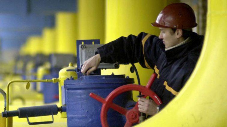Украина с мая вдвое увеличила суточную закачку газа из Европы — «Укртрансгаз»
