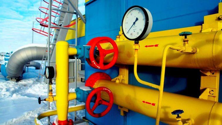Окончание отопительного сезона и хватит ли Украине газа
