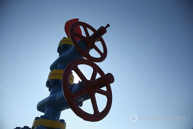 Европа с нами: в украинскую ГТС войдут два газовых гиганта