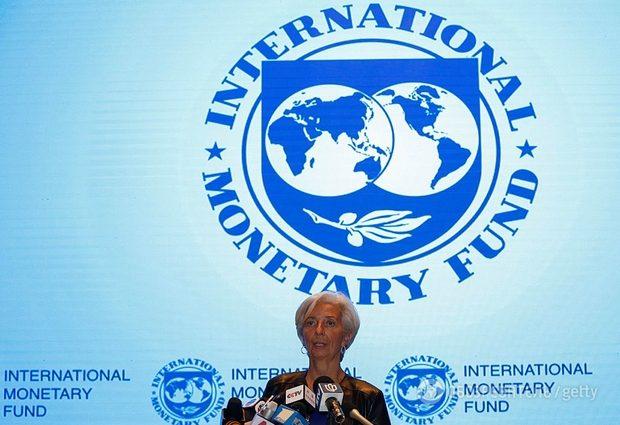 Гонтарева объяснила, почему Украине не обойтись без МВФ