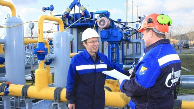 Газпром поплатился миллиардами долларов за газовую удавку для Украины