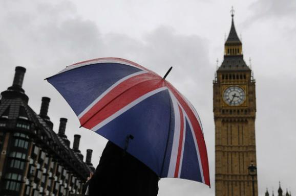 Великобритания покинет список пяти крупнейших экономик мира, — МВФ
