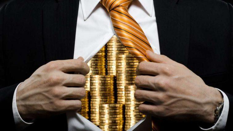 Коррупция и беззаконие: западные инвесторы бегут из Украины