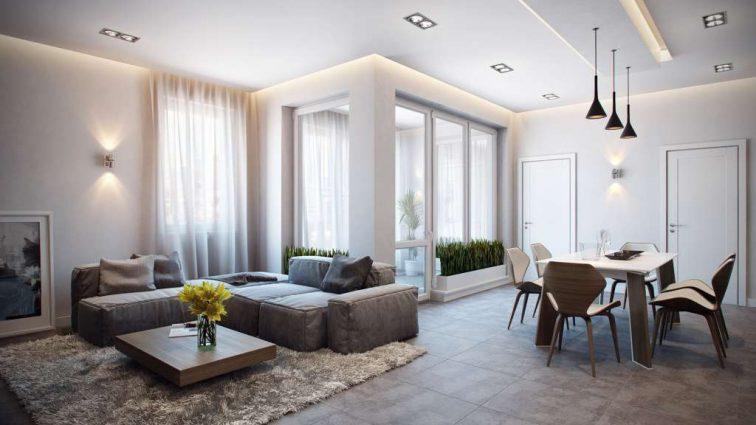 Где в Украине самые дешевые квартиры