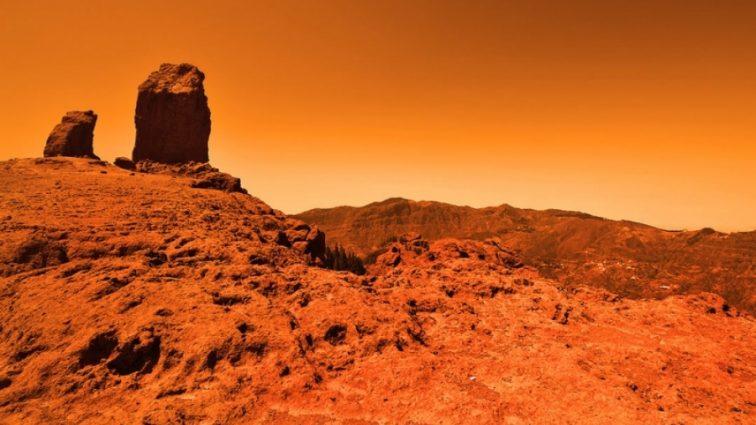 Ученые разродились очередной «сенсацией» про марсиан