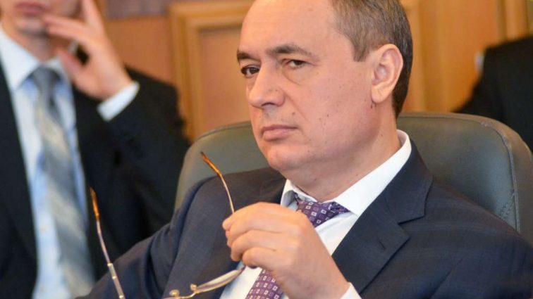 Дело Мартыненко: прокуроры заявляют о давлении на суд