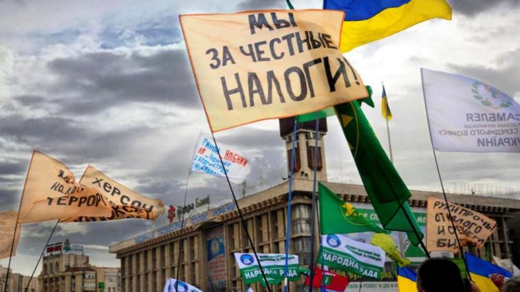 Налоговая реформа: по какому сценарию будет развиваться Украина (видео)