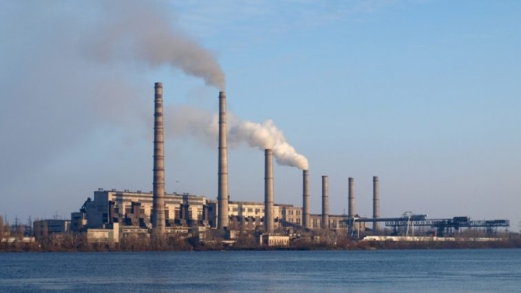 Соцсети бурно отреагировали на остановку украинских ТЭС(ФОТО)