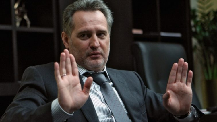 Газ от олигархов: украинцы снова заплатят втридорога