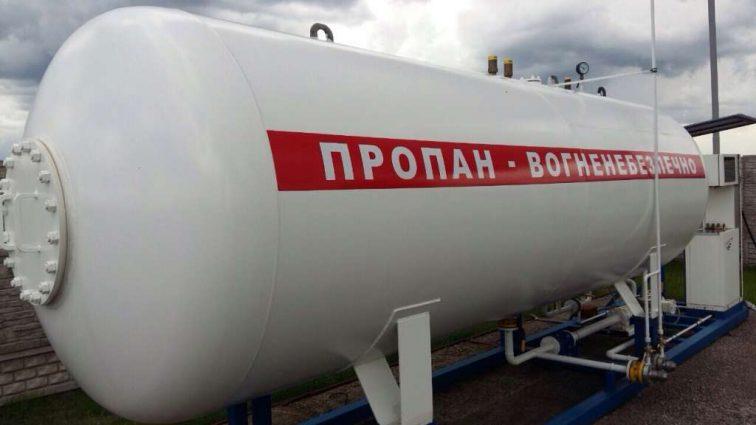 Олигарх беглец монополизирует поставки автогаза в Украину