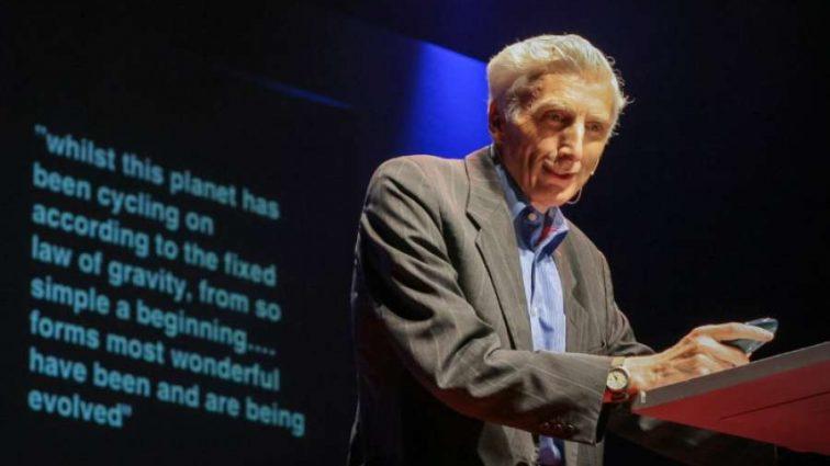 Астрофизик сделал неожиданное заявление о Бога