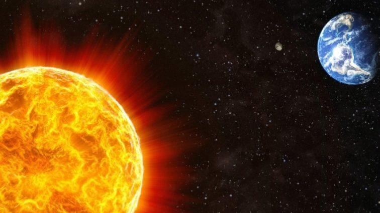 Ученые NASA: на Солнце что-то пошло не так