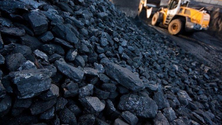 Уголь Украины: кто стал основным поставщиком