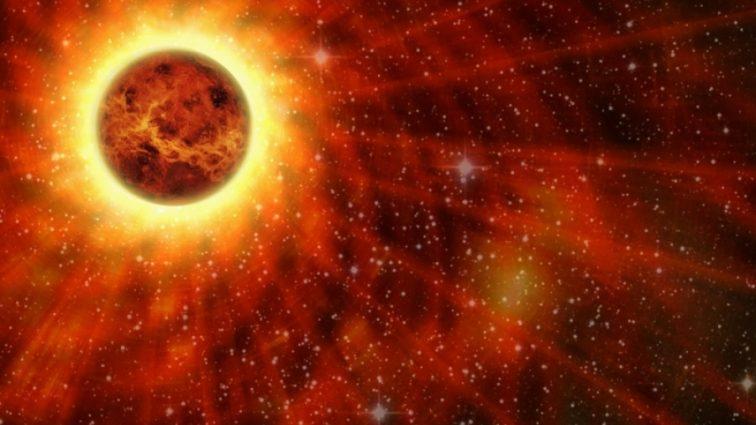 Астрофизики сделали шокирующее открытие о Венеру